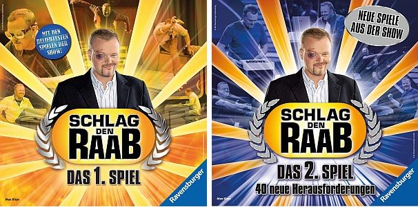 Schlag den Raab